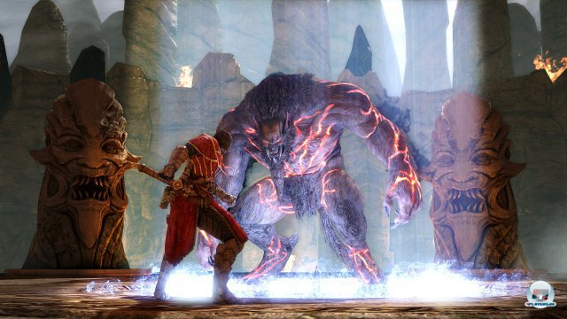 Screenshot - Castlevania: Lords of Shadow (PC) 92466948