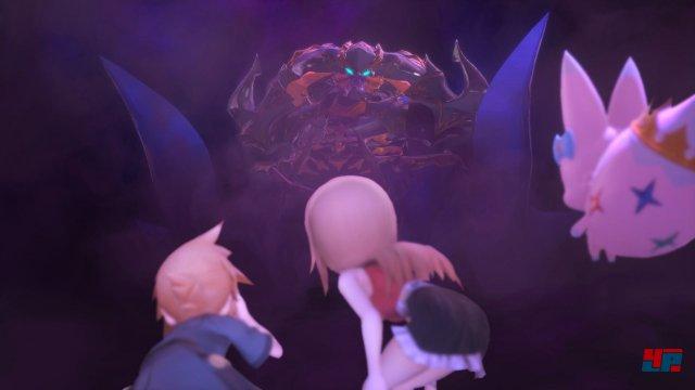Screenshot - World of Final Fantasy (PlayStation4) 92507750