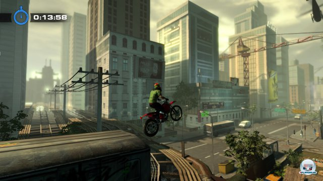 Screenshot - Urban Trial Freestyle (PC) 92468193