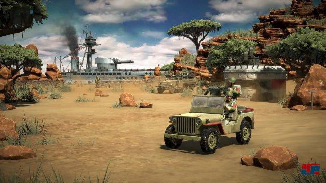 Screenshot - Battle Islands: Commanders (PC) 92539929