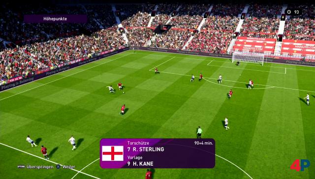 Screenshot - eFootball PES 2020 (PS4) 92596417