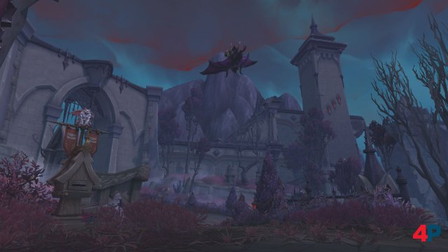 Screenshot - World of WarCraft: Shadowlands (PC) 92622834