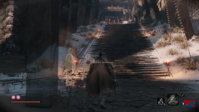 Screenshot - Sekiro: Shadows Die Twice (PlayStation4Pro) 92584871