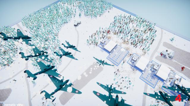 Screenshot - Total Tank Simulator (PC) 92602332