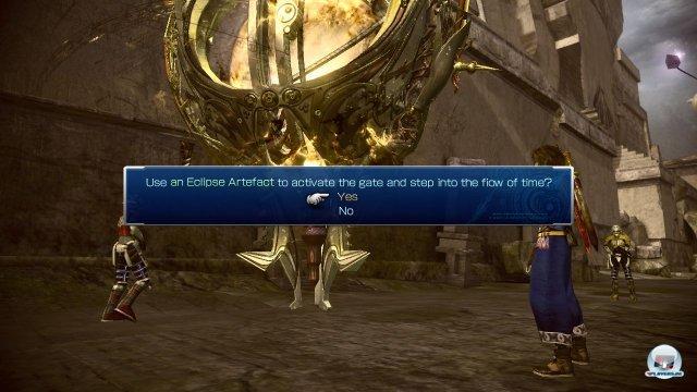 Screenshot - Final Fantasy XIII-2 (PlayStation3) 2288382
