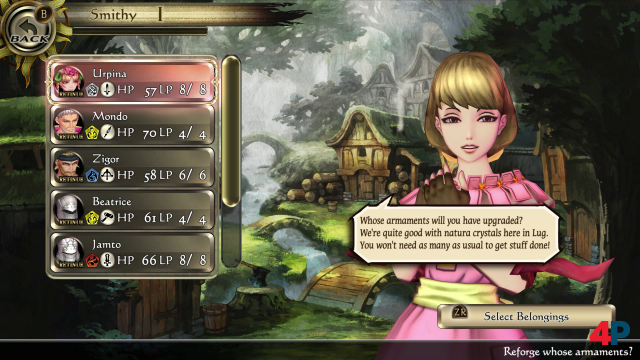 Screenshot - SaGa Scarlet Grace: Ambitions (Switch) 92602818