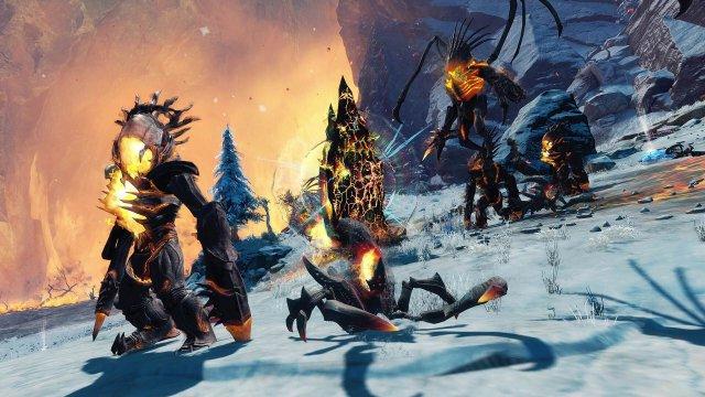 Screenshot - Guild Wars 2: Path of Fire (PC) 92640713