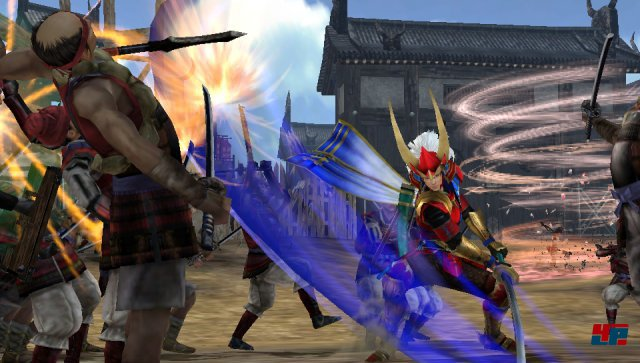 Screenshot - Samurai Warriors: Chronicles 3 (PS_Vita) 92506536