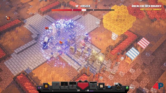 Screenshot - Minecraft Dungeons (PC) 92614186