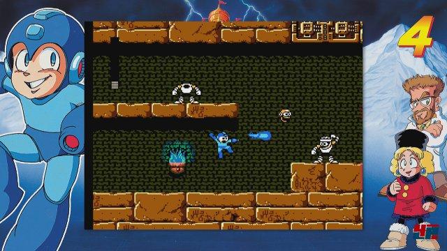 Screenshot - MegaMan Legacy Collection (PC) 92510954