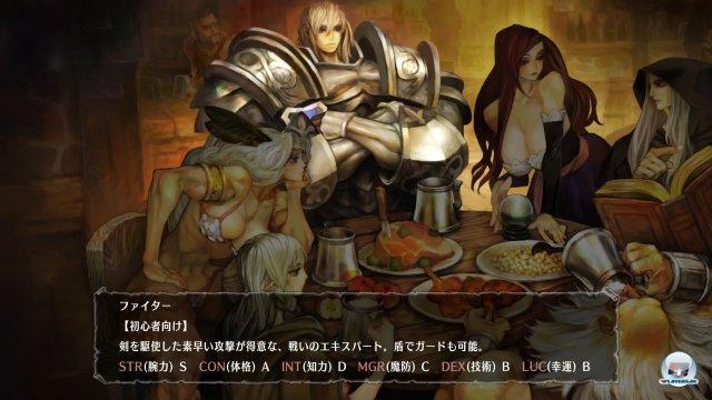 Screenshot - Dragon's Crown (PlayStation3) 92461251