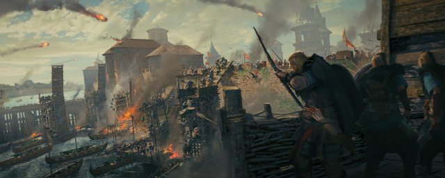 Screenshot - Assassin's Creed Valhalla (PC, PS4, One)