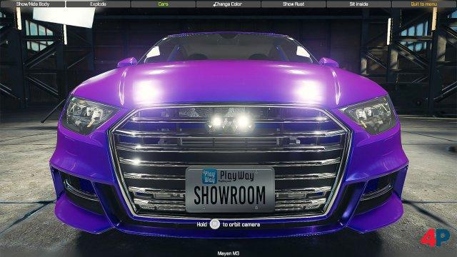 Screenshot - Car Mechanic Simulator (PS4) 92591196