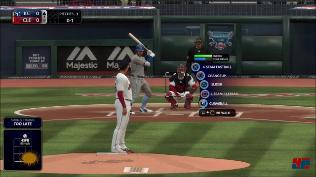 Screenshot - MLB The Show 18 (PS4) 92562895