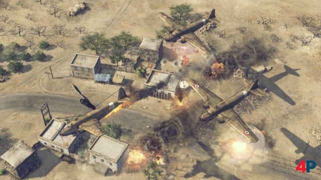 Screenshot - Sudden Strike 4 (PC) 92595910