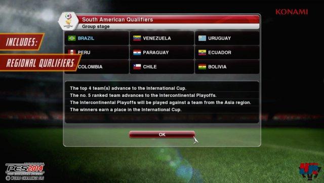 Screenshot - Pro Evolution Soccer 2014 (360)