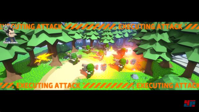 Screenshot - Tiny Metal: Full Metal Rumble (Switch) 92584292