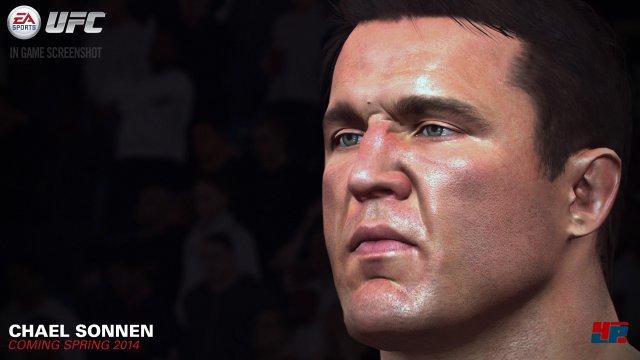 Screenshot - EA Sports UFC (PlayStation4) 92475766
