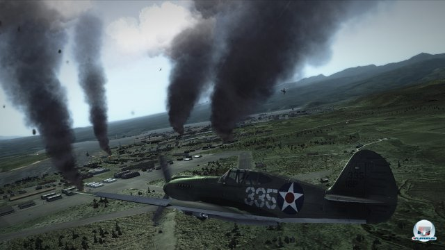 Screenshot - Damage Inc. Pacific Squadron WWII (360) 2377677