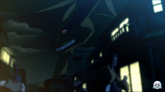 Screenshot - Naruto Shippuden: Ultimate Ninja Storm 3 (PlayStation3) 2373832