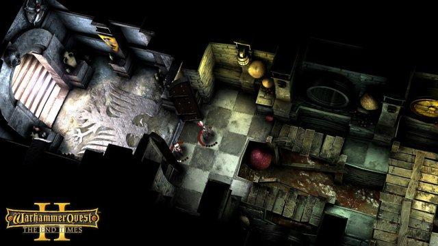 Screenshot - Warhammer Quest 2: The End Times (Mac) 92581635