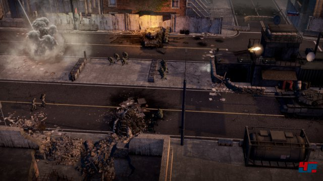 Screenshot - Warfare Online (PC) 92545488