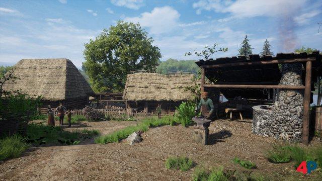 Screenshot - Medieval Dynasty (PC)