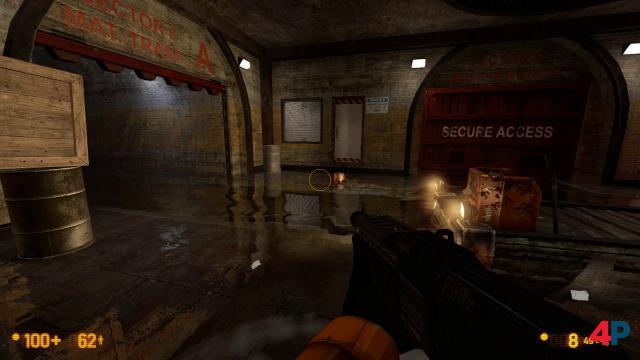 Screenshot - Black Mesa (PC) 92608136