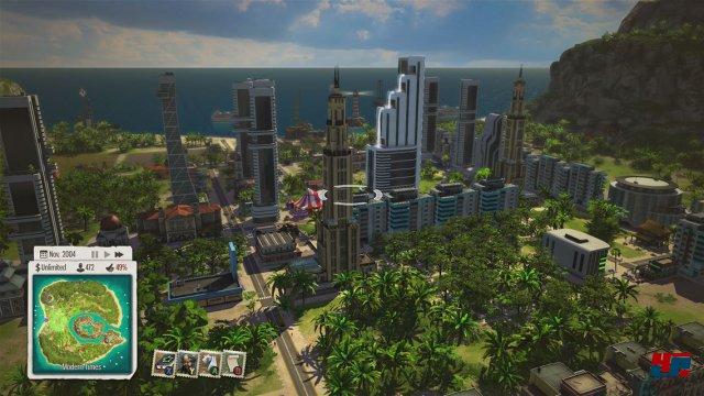 Screenshot - Tropico 5 (XboxOne) 92526659
