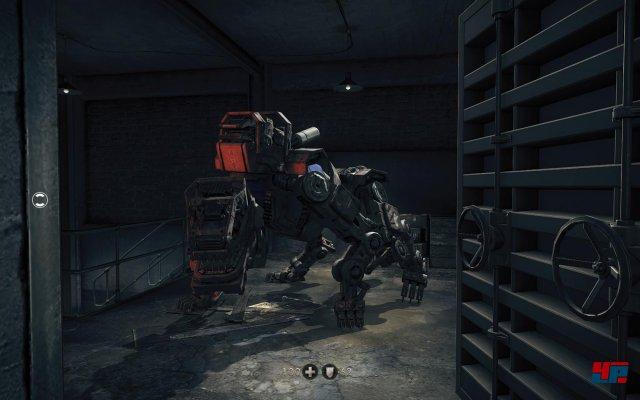 Screenshot - Wolfenstein: The New Order (PC) 92482934
