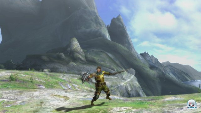 Screenshot - Monster Hunter 3 Ultimate (Wii_U) 92434677