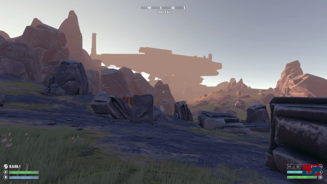 Screenshot - The Signal from Tölva (PC) 92544019