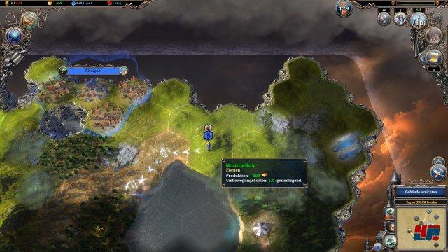 Screenshot - Warlock 2: The Exiled (PC) 92480767