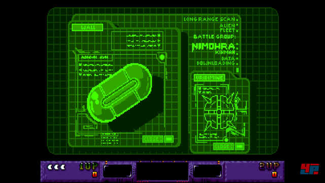Screenshot - Uridium 2 (PC) 92564976