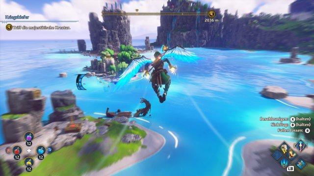 Screenshot - Immortals Fenyx Rising (XboxSeriesX) 92630196