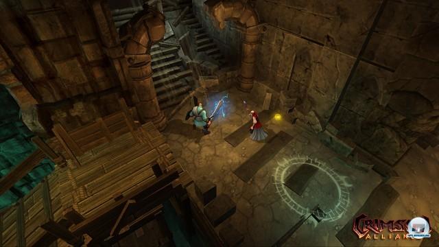 Screenshot - Crimson Alliance (360) 2233437