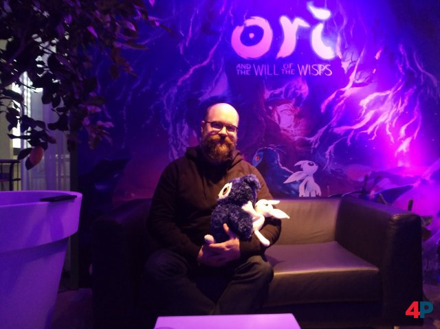 Screenshot - Ori and the Will of the Wisps (PC) 92606942