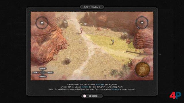 Screenshot - Desperados 3 (PS4) 92616047