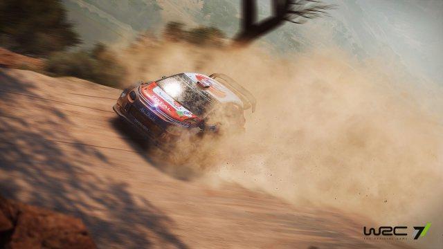 Screenshot - WRC 7 (PC) 92553270