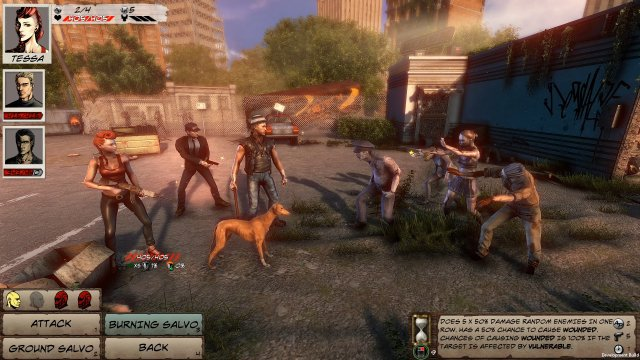 Screenshot - Dead Age 2 (PC) 92636623