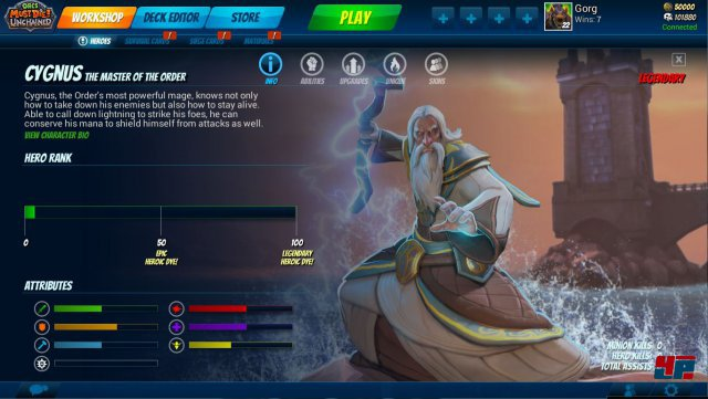 Screenshot - Orcs Must Die! Unchained (PC) 92523041