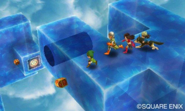 Screenshot - Dragon Quest 7: Fragmente der Vergangenheit (3DS) 92533141
