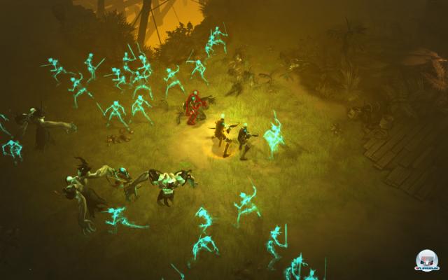 Screenshot - Diablo 3: Reaper of Souls (PC) 92472166