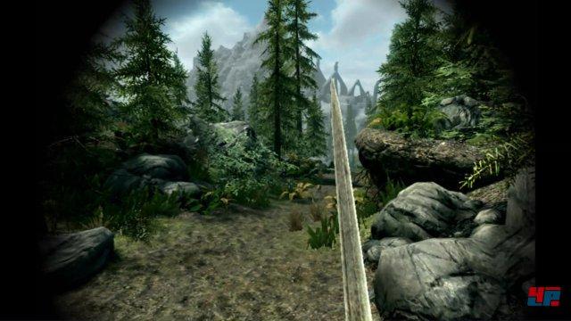Screenshot - The Elder Scrolls 5: Skyrim VR (HTCVive) 92555843
