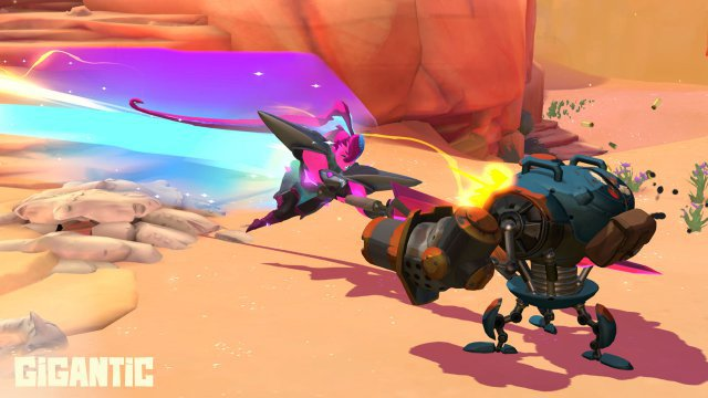 Screenshot - Gigantic (PC) 92539950