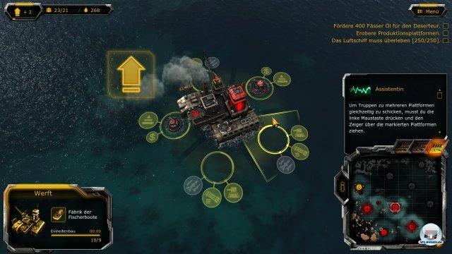 Screenshot - Oil Rush (PC) 2336827