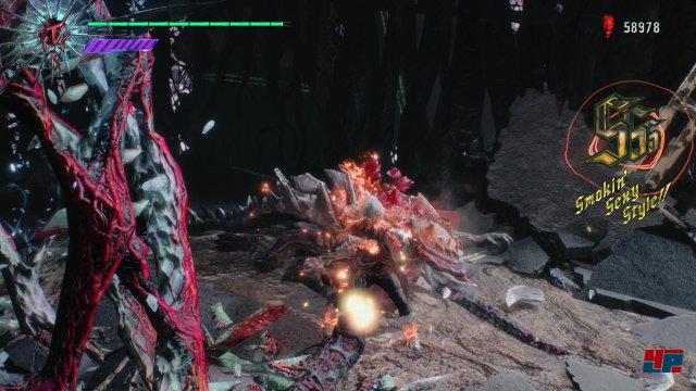 Screenshot - Devil May Cry 5 (PlayStation4Pro) 92583654