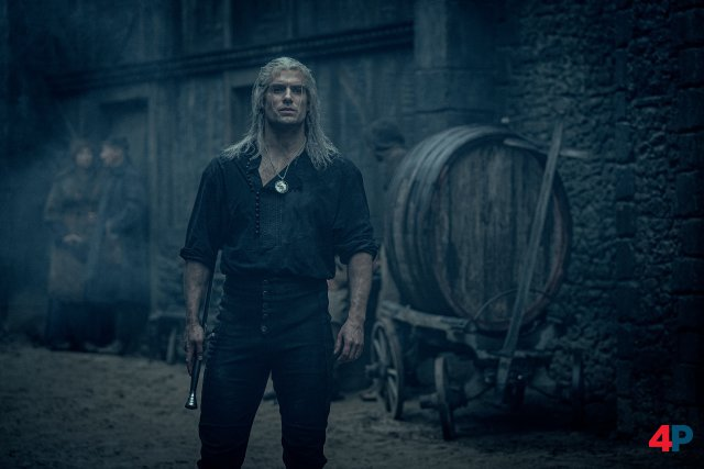 Screenshot - The Witcher (Netflix) (Spielkultur)