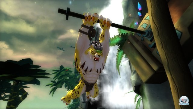 Screenshot - InviZimals: Das verlorene Königreich (PlayStation3) 92463425