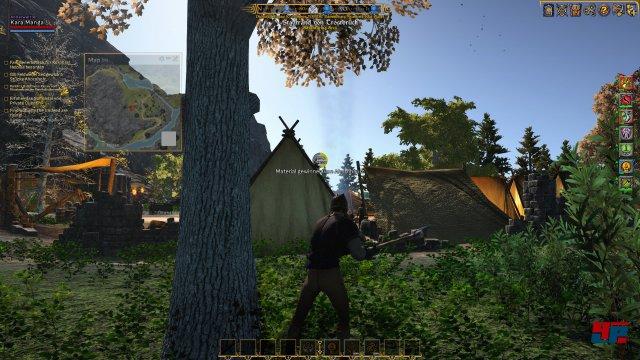 Screenshot - Shroud of the Avatar: Forsaken Virtues (PC) 92564767